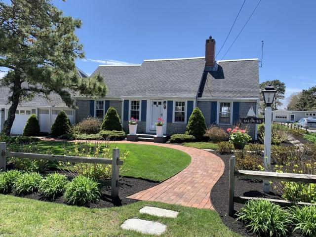 11 Trinity Cove Road, Harwich, MA 02671 (MLS #72498756) :: Apple Country Team of Keller Williams Realty