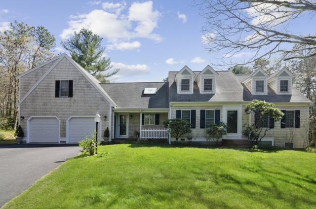 425 Ames Way, Barnstable, MA 02632 (MLS #72498792) :: Trust Realty One