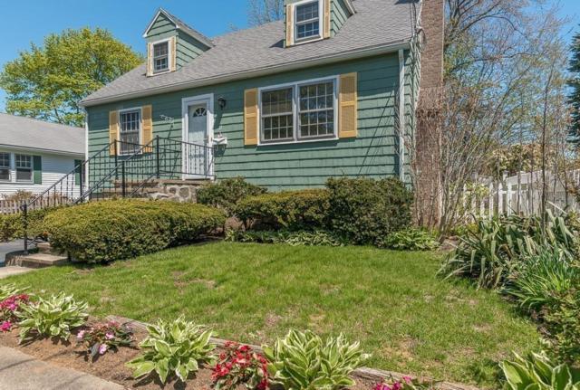 13 Curtis Street, Marblehead, MA 01945 (MLS #72498839) :: Welchman Real Estate Group | Keller Williams Luxury International Division