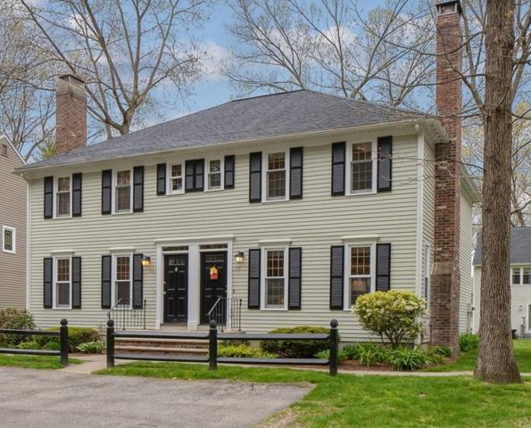 710 Wellman Ave #326, Chelmsford, MA 01863 (MLS #72498850) :: Anytime Realty