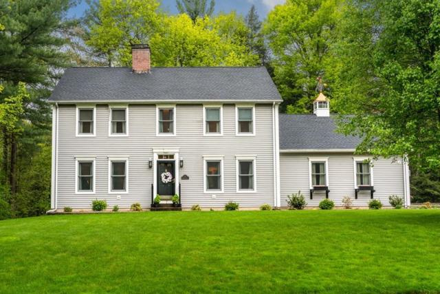 7 Marilyn Dr, Wilbraham, MA 01095 (MLS #72498854) :: NRG Real Estate Services, Inc.
