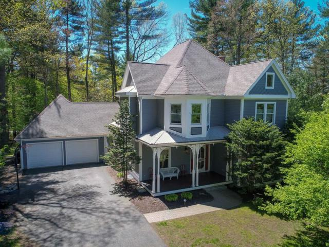 186 Wildflower Dr, Amherst, MA 01002 (MLS #72498882) :: Apple Country Team of Keller Williams Realty