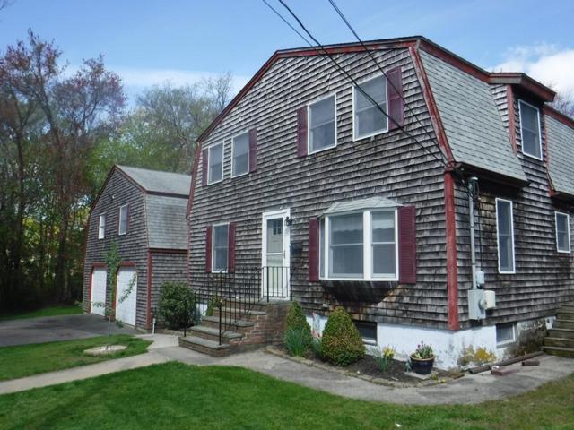 61 Dobson Rd, Braintree, MA 02184 (MLS #72498903) :: Compass Massachusetts LLC