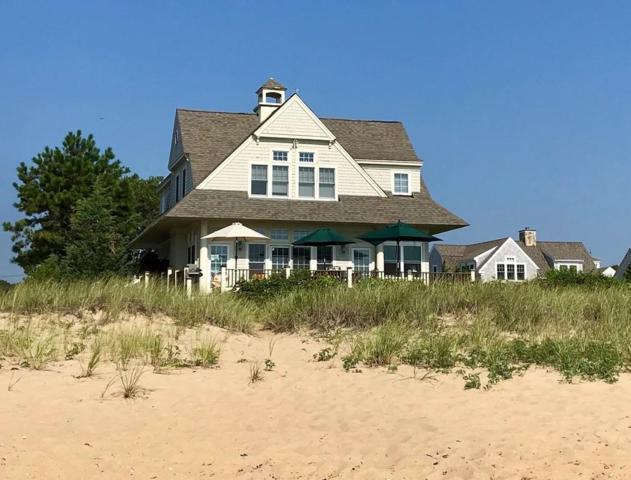 15 Deans Hollow Rd, Mashpee, MA 02649 (MLS #72498983) :: The Russell Realty Group