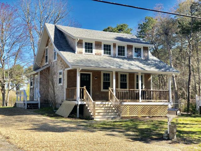 55 Jefferson Ave, Yarmouth, MA 02673 (MLS #72499027) :: Apple Country Team of Keller Williams Realty