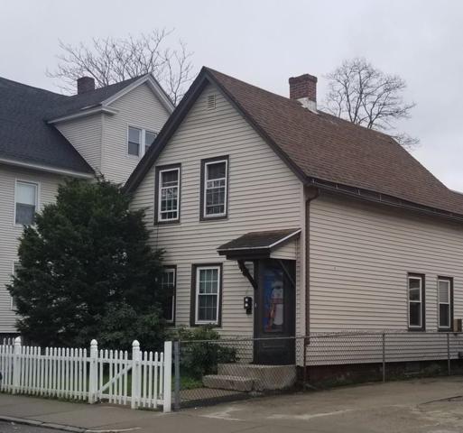 27 Ashley St, Springfield, MA 01105 (MLS #72499101) :: Compass Massachusetts LLC