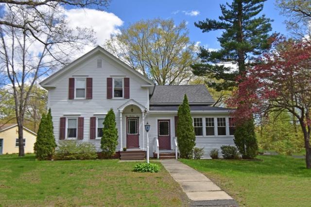 603 Spring St, Northampton, MA 01053 (MLS #72499174) :: Welchman Real Estate Group | Keller Williams Luxury International Division