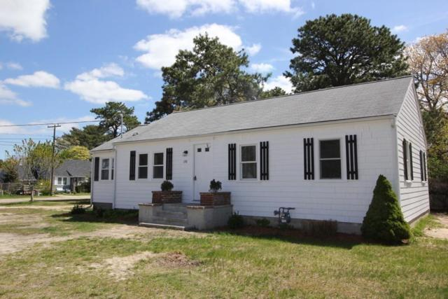 198 Seacoast Shores Boulevard, Falmouth, MA 02536 (MLS #72499188) :: Trust Realty One