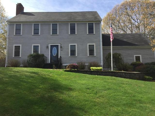 15 Noreast, Bourne, MA 02562 (MLS #72499229) :: Apple Country Team of Keller Williams Realty
