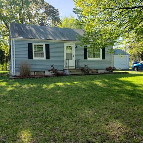116 Granger St, Springfield, MA 01119 (MLS #72499237) :: Apple Country Team of Keller Williams Realty