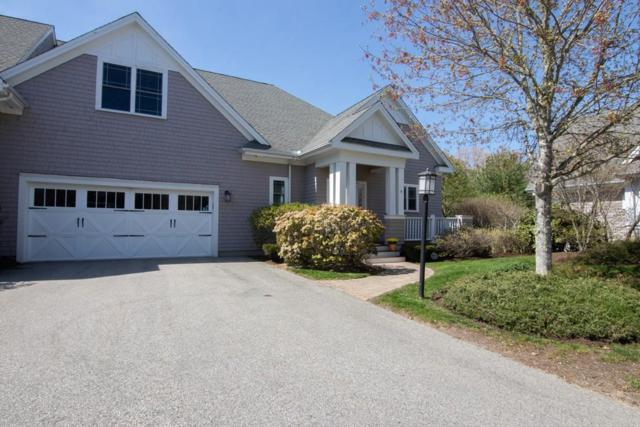 14 Aberdeen #14, Plymouth, MA 02360 (MLS #72499245) :: Kinlin Grover Real Estate
