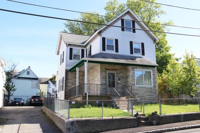 76 C St, Lowell, MA 01851 (MLS #72499253) :: Apple Country Team of Keller Williams Realty