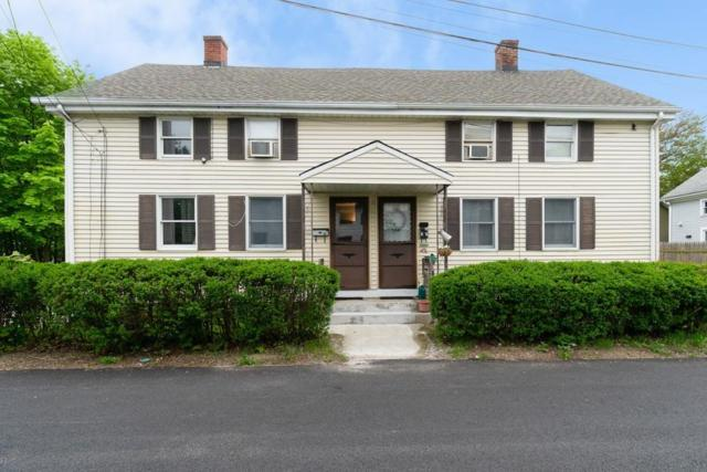 20 Burton St, Warwick, RI 02886 (MLS #72499299) :: Apple Country Team of Keller Williams Realty