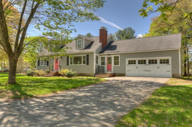 31 Carty Cir, North Andover, MA 01845 (MLS #72499431) :: Compass Massachusetts LLC