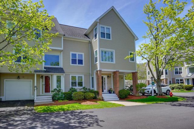 201 Bedford Rd #17, Woburn, MA 01801 (MLS #72499476) :: EdVantage Home Group