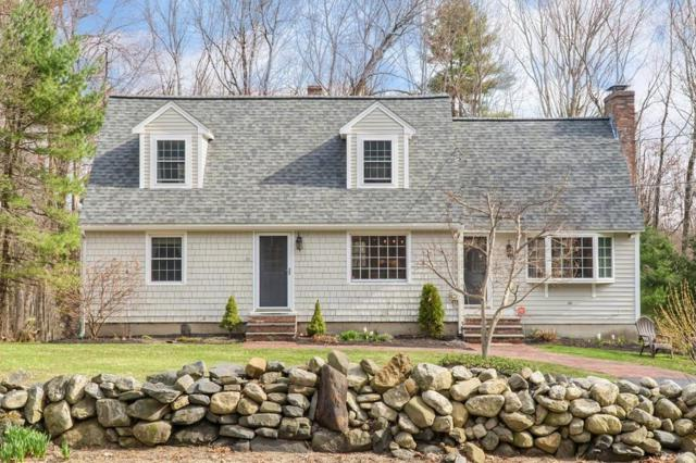 86 Campground Rd, Sterling, MA 01564 (MLS #72499508) :: Apple Country Team of Keller Williams Realty