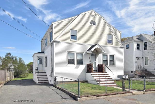 44 Maitland St, Fairhaven, MA 02719 (MLS #72499534) :: Trust Realty One