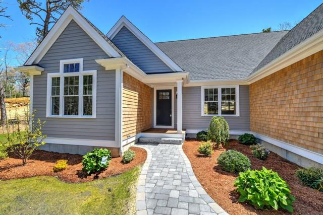 62 Old Hyannis Rd, Yarmouth, MA 02675 (MLS #72499583) :: Apple Country Team of Keller Williams Realty
