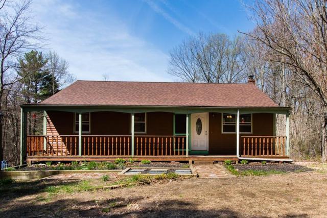 1676 E. Wallum Lake Rd, Burrillville, RI 02859 (MLS #72499596) :: Welchman Real Estate Group | Keller Williams Luxury International Division