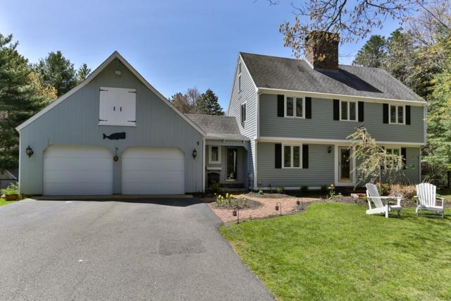 5 Great Hills Dr, Sandwich, MA 02537 (MLS #72499638) :: Apple Country Team of Keller Williams Realty