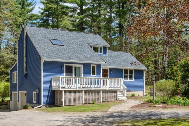 109.5 West St, Pepperell, MA 01463 (MLS #72499725) :: Parrott Realty Group