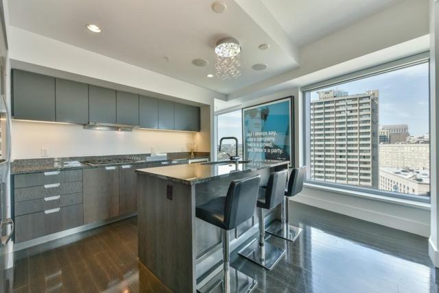 110 Stuart Street 16B, Boston, MA 02116 (MLS #72499761) :: Welchman Real Estate Group | Keller Williams Luxury International Division