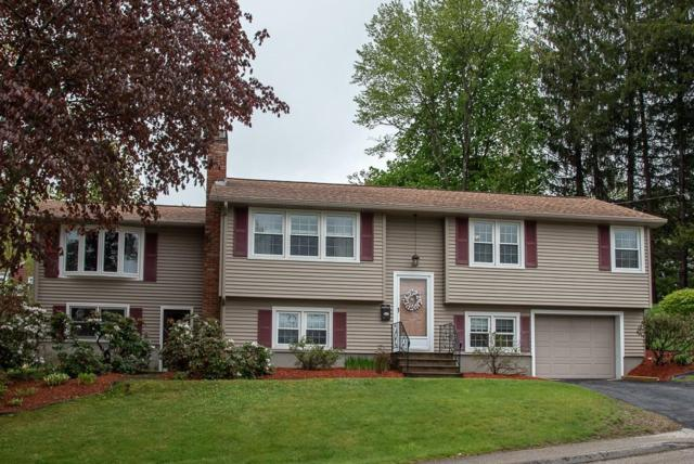 32 Manor Rd, Auburn, MA 01501 (MLS #72499773) :: Apple Country Team of Keller Williams Realty
