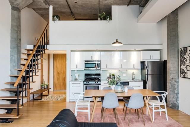 156 Porter Street #141, Boston, MA 02128 (MLS #72499833) :: Welchman Real Estate Group | Keller Williams Luxury International Division
