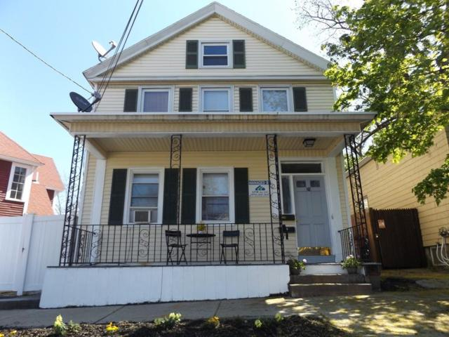 20 Nesmith St, Lowell, MA 01852 (MLS #72499836) :: Apple Country Team of Keller Williams Realty