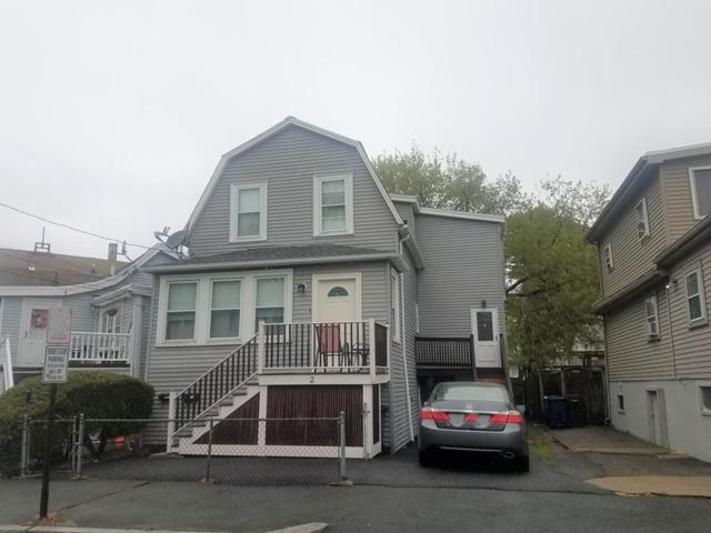 2 Henry St, Revere, MA 02151 (MLS #72499847) :: Welchman Real Estate Group | Keller Williams Luxury International Division