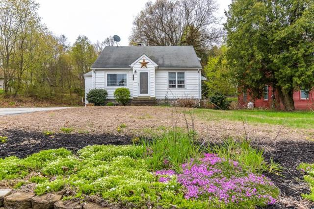 26 Hillside Ave, Webster, MA 01570 (MLS #72499865) :: Anytime Realty