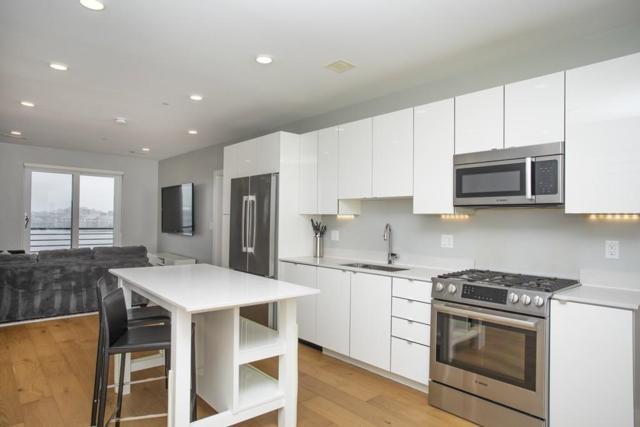 250 Meridian St #602, Boston, MA 02128 (MLS #72499920) :: Welchman Real Estate Group | Keller Williams Luxury International Division