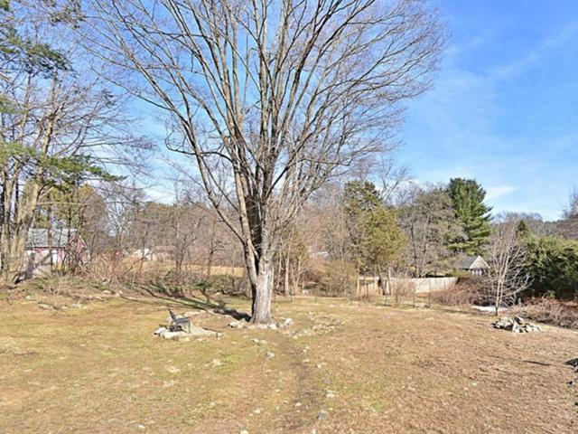 75 Turnpike Road, Southborough, MA 01772 (MLS #72499926) :: Kinlin Grover Real Estate