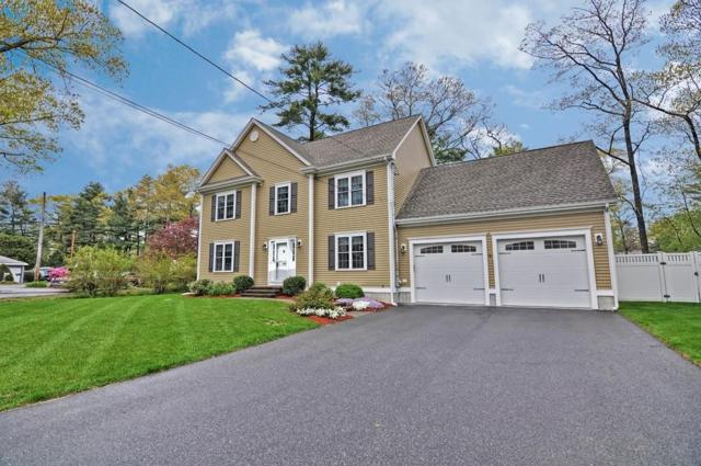 118 Weona Rd, North Attleboro, MA 02760 (MLS #72499929) :: Apple Country Team of Keller Williams Realty