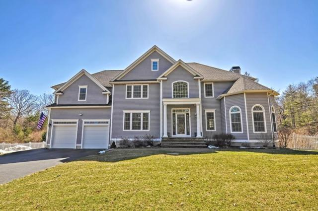 3 Duval Street, Rehoboth, MA 02769 (MLS #72499945) :: Apple Country Team of Keller Williams Realty