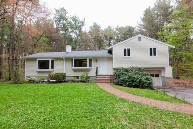 112 Hemlock Road, Sudbury, MA 01776 (MLS #72499968) :: Apple Country Team of Keller Williams Realty