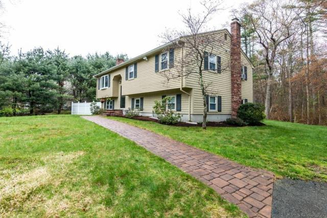 730 Foundry St, Easton, MA 02375 (MLS #72499973) :: Trust Realty One