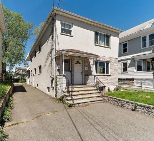 580 Riverside Ave, Medford, MA 02155 (MLS #72500041) :: Welchman Real Estate Group | Keller Williams Luxury International Division