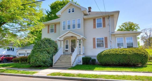 151 Marlboro Street, Quincy, MA 02170 (MLS #72500047) :: Welchman Real Estate Group | Keller Williams Luxury International Division