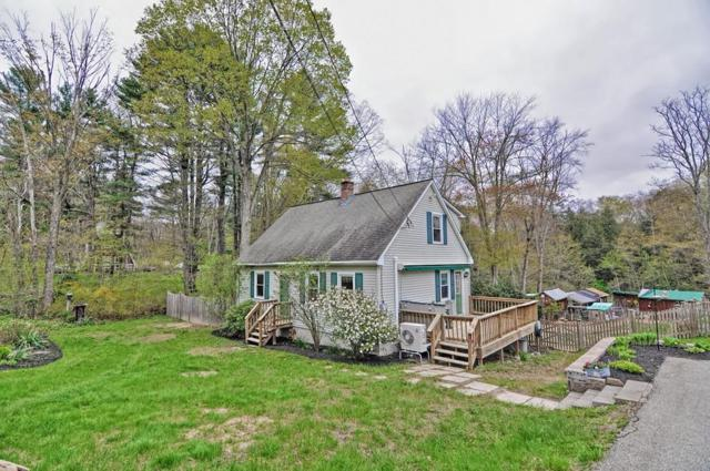 258 Little Alum Rd, Brimfield, MA 01010 (MLS #72500054) :: Team Tringali