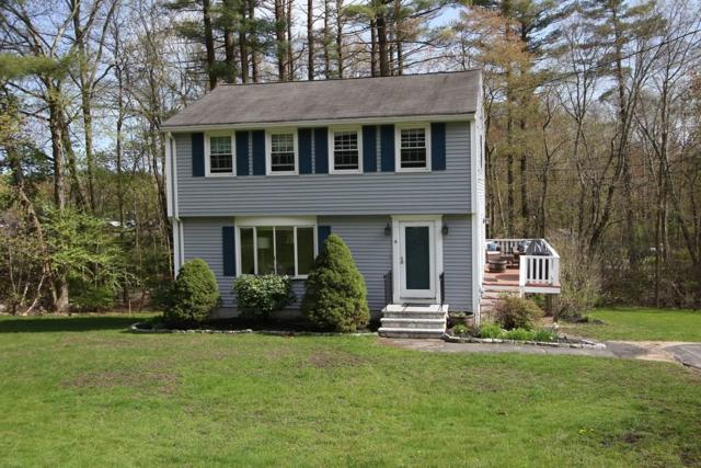 4 Dodge Road, North Reading, MA 01864 (MLS #72500084) :: EdVantage Home Group