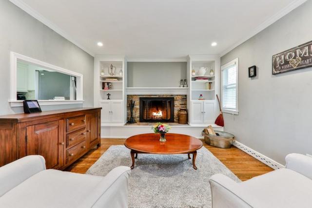 145 Salem, Lynnfield, MA 01940 (MLS #72500098) :: EdVantage Home Group