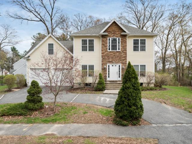 21 Braemore Rd, Natick, MA 01760 (MLS #72500104) :: Apple Country Team of Keller Williams Realty