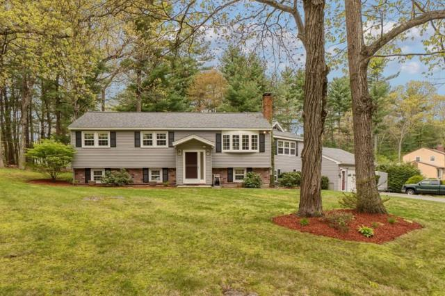 37 Governor Fuller Road, Billerica, MA 01821 (MLS #72500144) :: Compass Massachusetts LLC