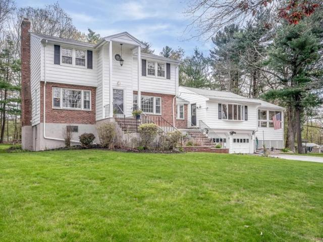 3 Strawberry Lane, North Reading, MA 01864 (MLS #72500151) :: EdVantage Home Group