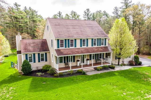 34 Mayflower Ln, Rochester, MA 02770 (MLS #72500181) :: Apple Country Team of Keller Williams Realty