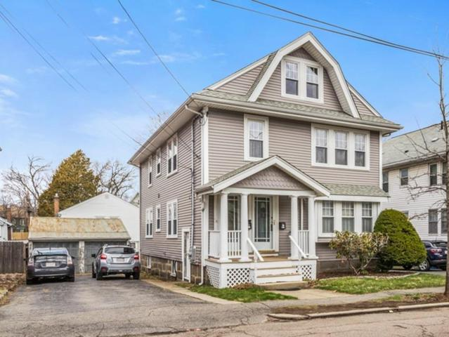 18-20 Lafayette Street, Quincy, MA 02169 (MLS #72500205) :: Apple Country Team of Keller Williams Realty