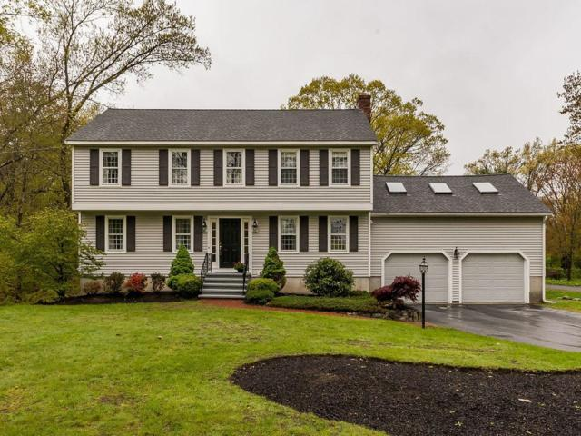 329 Old Westford Rd, Chelmsford, MA 01824 (MLS #72500214) :: Parrott Realty Group
