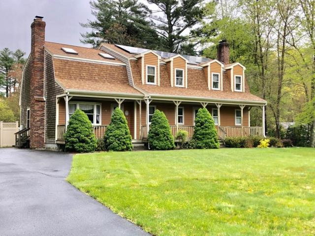 5 Country Acre Road, Dartmouth, MA 02747 (MLS #72500220) :: Welchman Real Estate Group | Keller Williams Luxury International Division