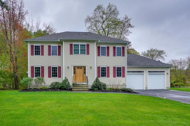 2 Virginia Rd, Burlington, MA 01803 (MLS #72500228) :: EdVantage Home Group